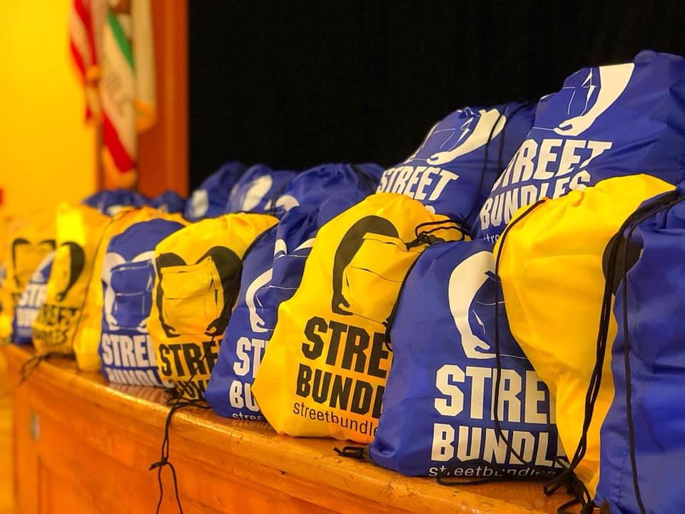 Street Bundles